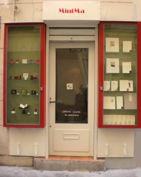 façade MiniMa