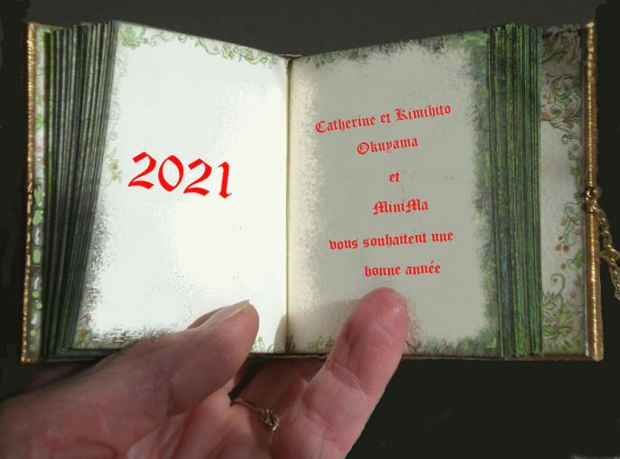 Nouvel an 2021