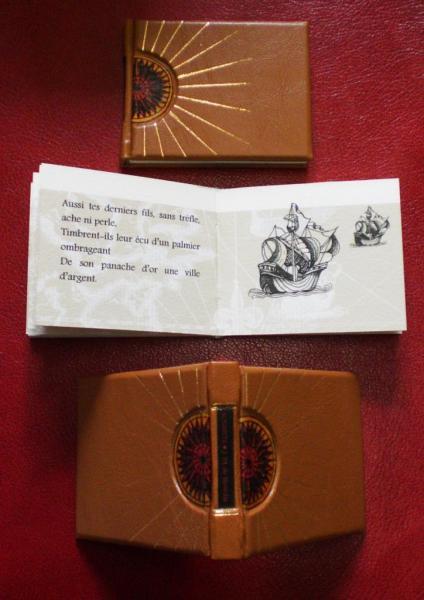 Trois Sonnets - Les Trophées de José Maria de Hérédia